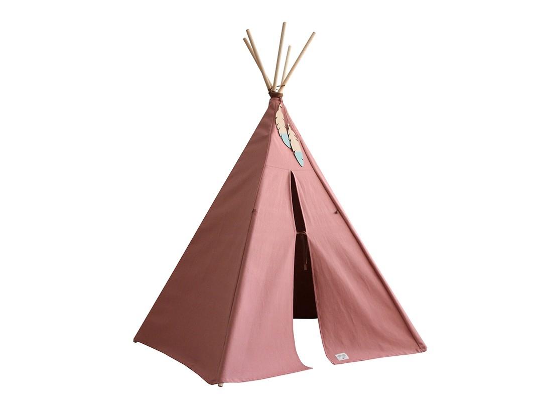 Tipi Nevada dolce vita pink - NOBODINOZ
