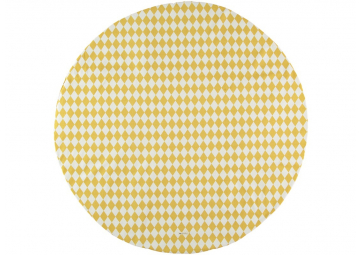 Tapis Apache - small - Honey Diamonds - NOBODINOZ