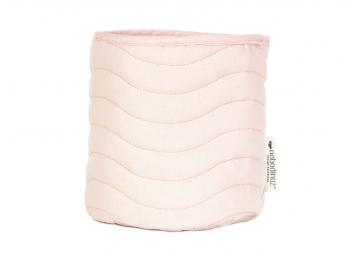 Panier Samba medium bloom pink - NOBODINOZ