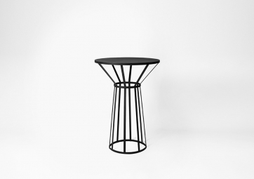 Table bistrot outdoor Hollo - PETITE FRITURE