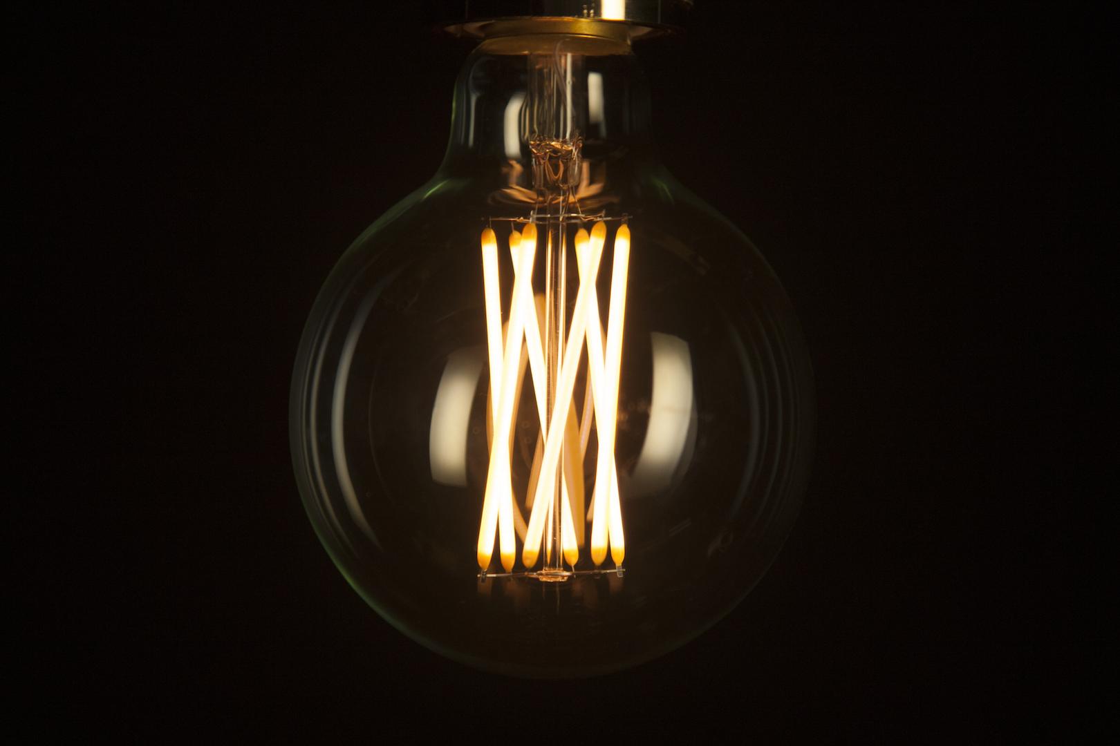 Ampoule Elva 6 watt - TALALED