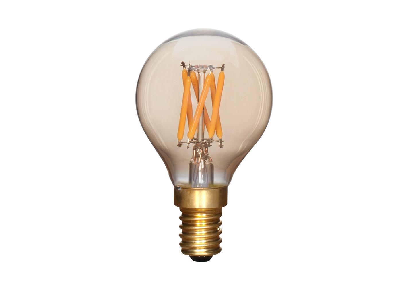 Ampoule Pluto 3 watt - TALALED
