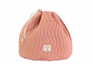 Toybag Las Vegas small - Dolce Vita Pink - NOBODINOZ
