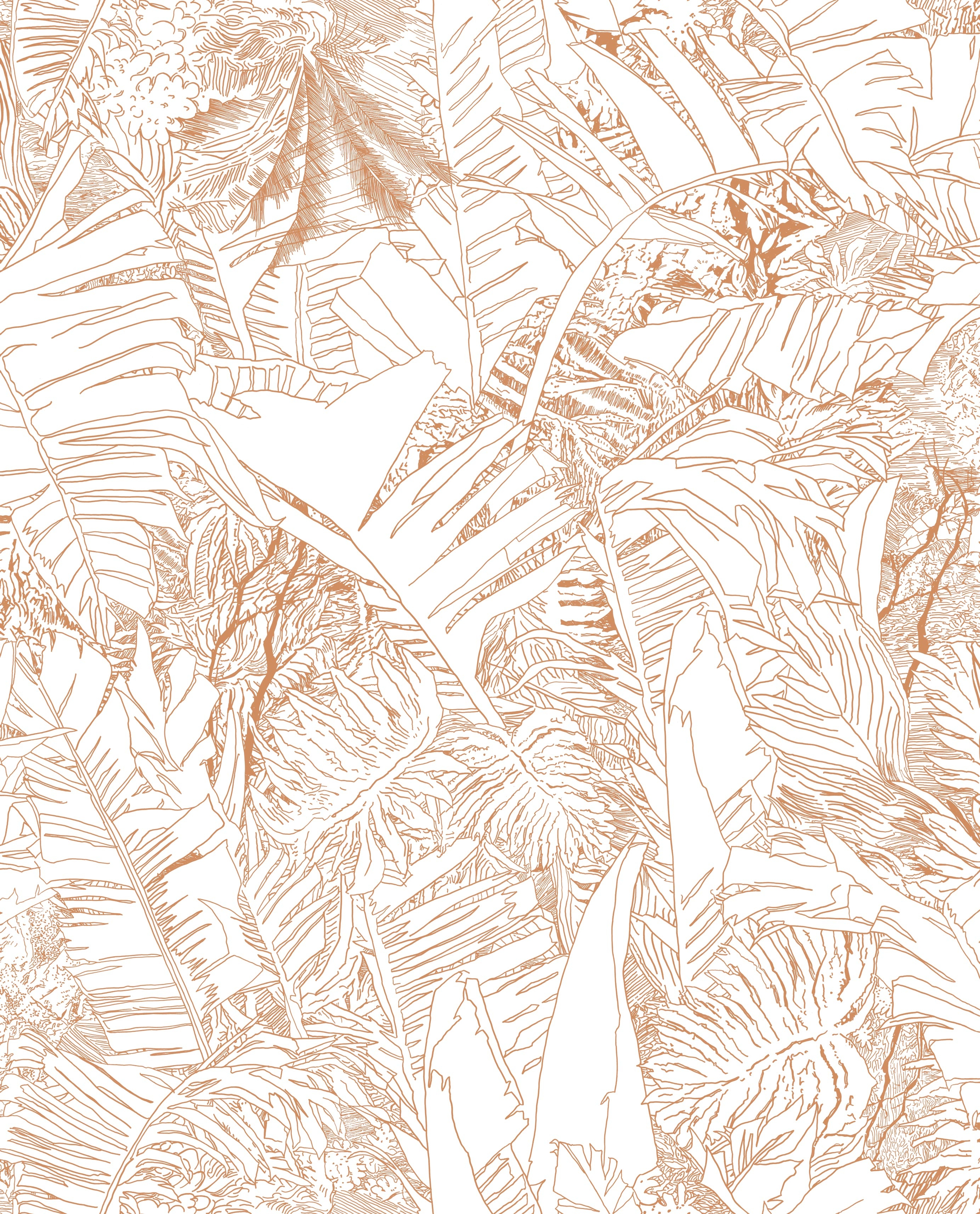 Papier Peint Jungle   PETITE FRITURE   Good Design Store