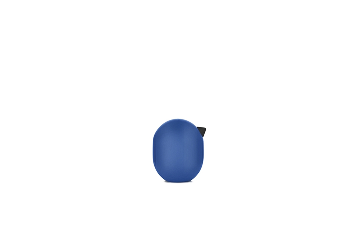 Little Bird 4.5cm ink blue - NORMANN COPENHAGEN