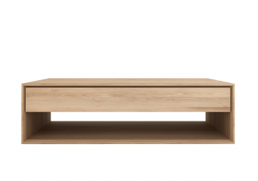 Tables basse Nordic en chene - ETHNICRAFT