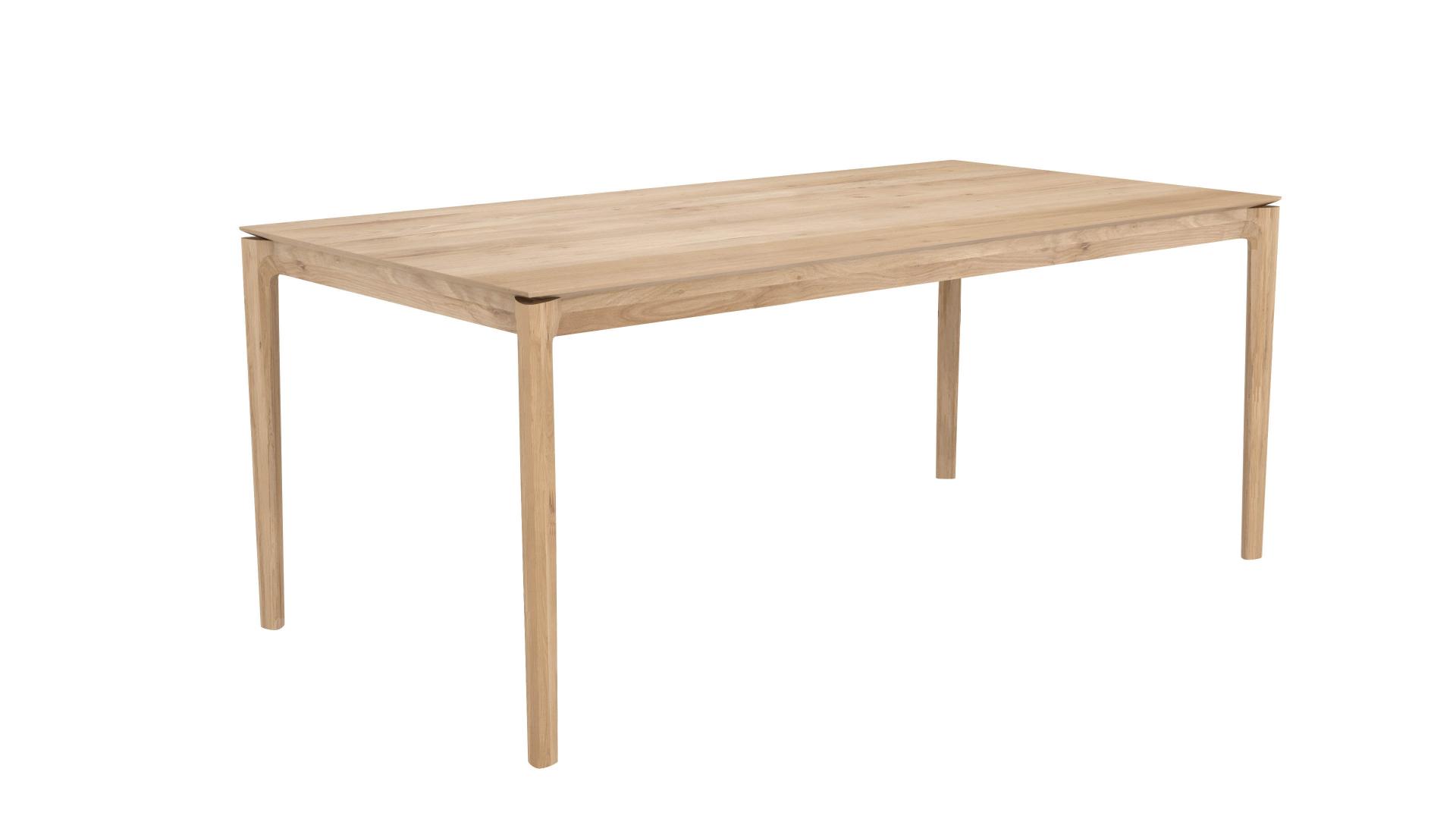 Table Bok design - ETHNICRAFT