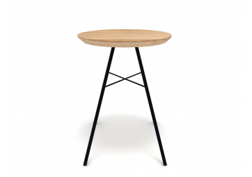 Tabouret Disc - ETHNICRAFT