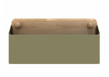 Rangement mural Pin box L - UNIVERSO POSITIVO