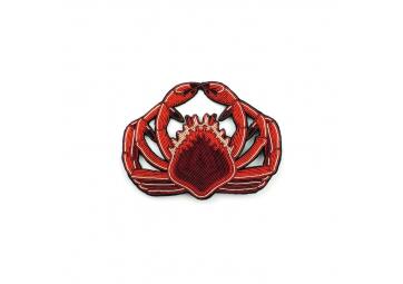 Grande broche Araignée de mer - MACON & LESQUOY