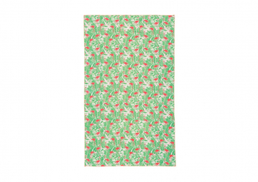 Serviette Flamingo Watermelon - single - BALITOWEL