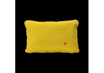 Coussin Pastèques 44x30 miel - FERMOB