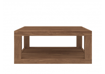 Table basse Duplex en chene - ETHNICRAFT