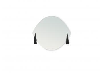 Miroir Panache medium - PETITE FRITURE