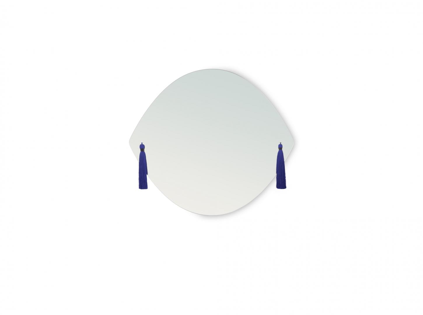Miroir Panache small - PETITE FRITURE