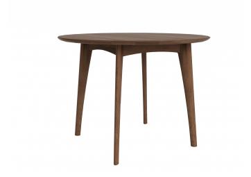 Table Osso en noyer - ETHNICRAFT