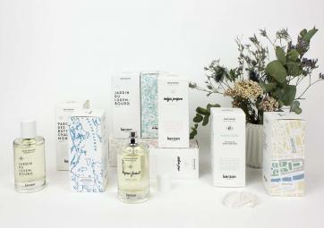 Brume parfumée - Extra pur - KERZON