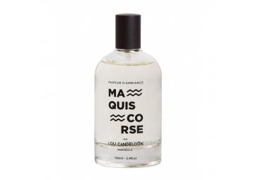 Parfum d'intérieur Maquis Corse - LOU CANDELOUN