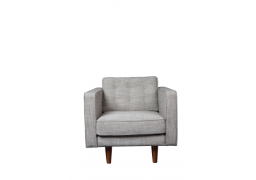 Fauteuil N101 - ETHNICRAFT