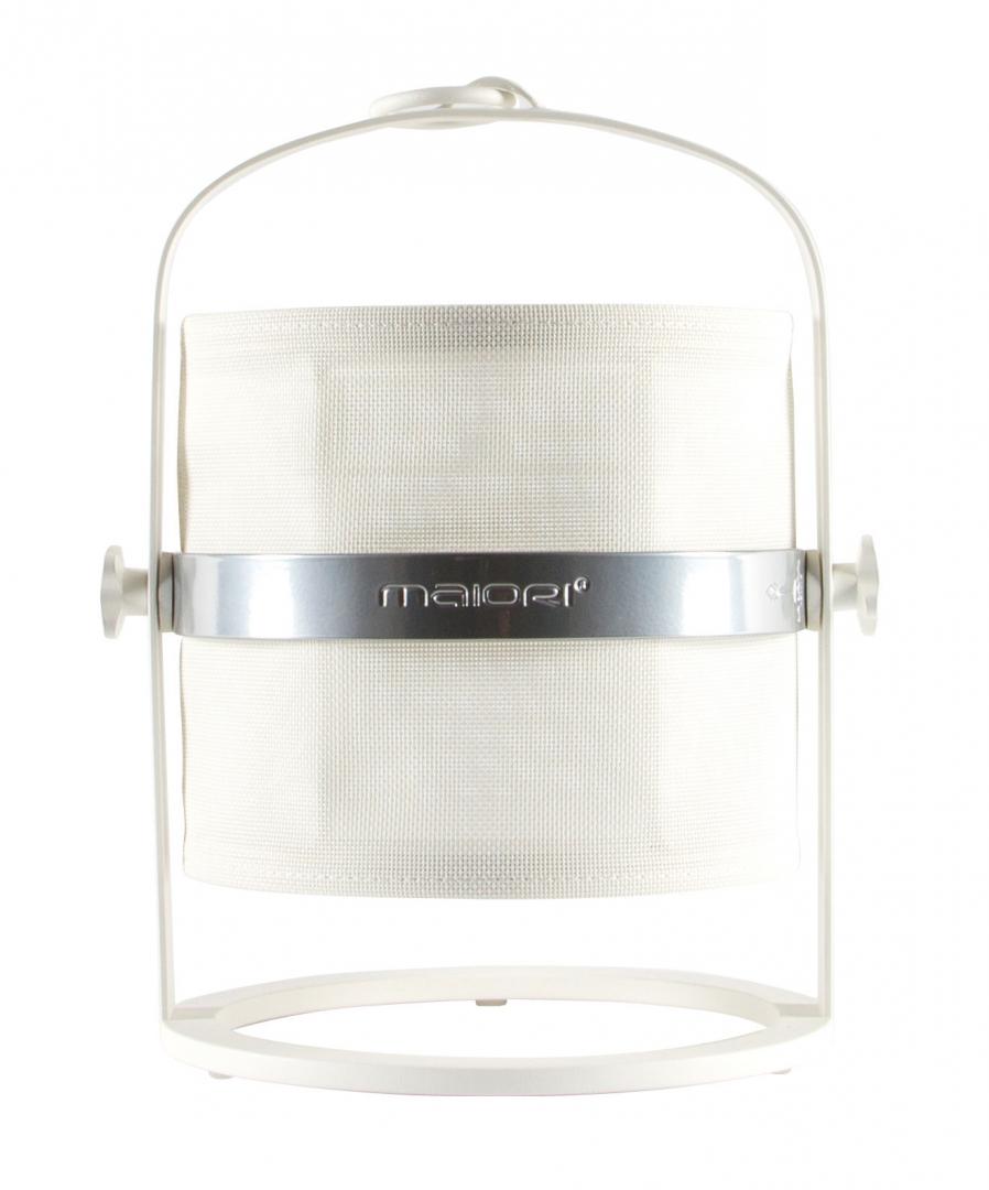 La lampe Petite - blanc/blanc - MAIORI