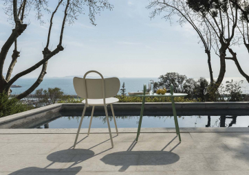 Chaise Swim Outdoor - BIBELO