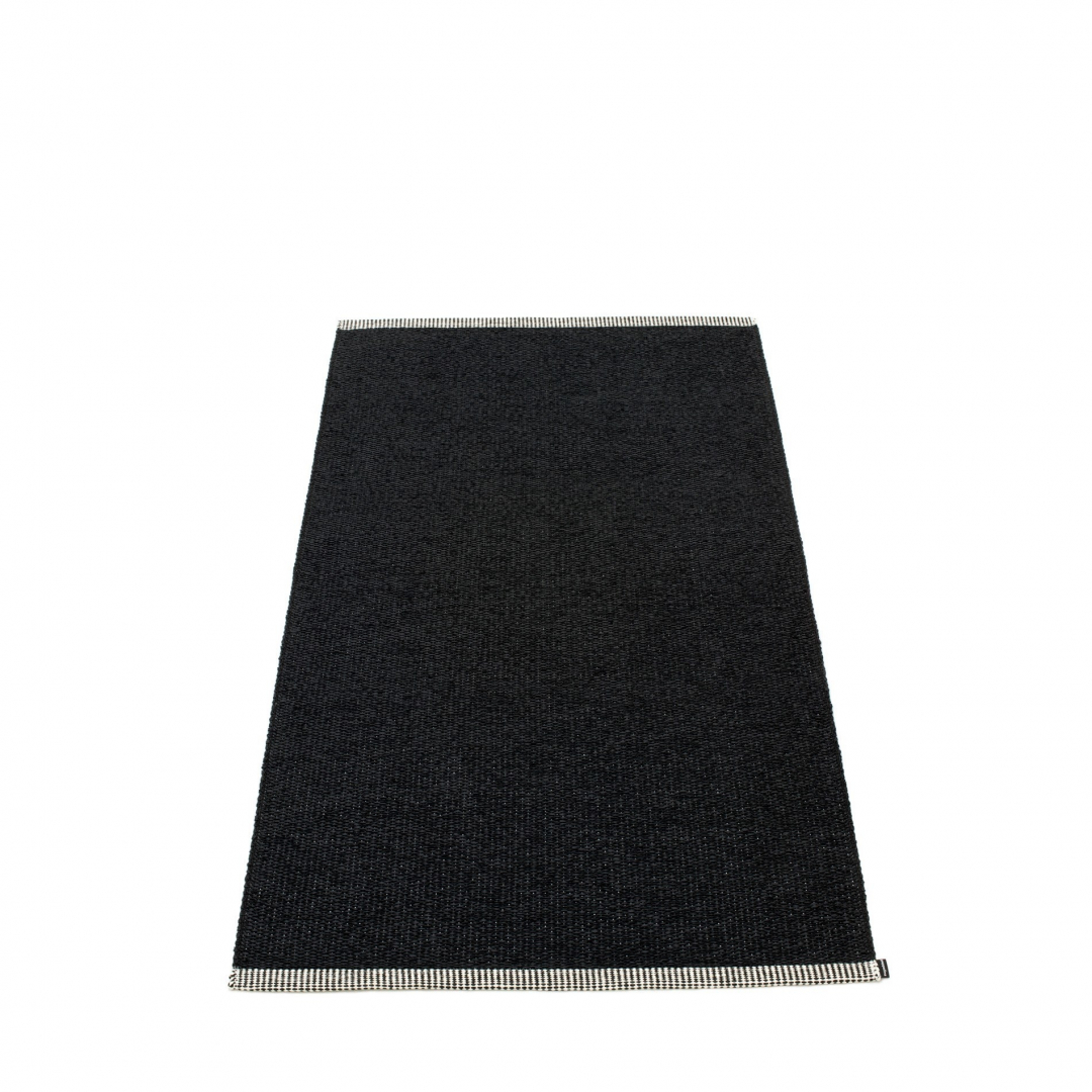 Tapis Mono design largeur 85 cm - PAPPELINA