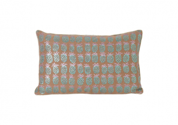 Coussin Pineapple - FERM LIVING