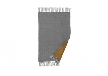 Tapis Nomade curry - FERM LIVING