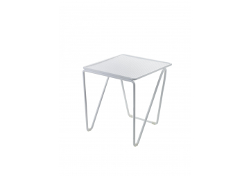 Table d'appoint en aluminium Paola Navone - SERAX