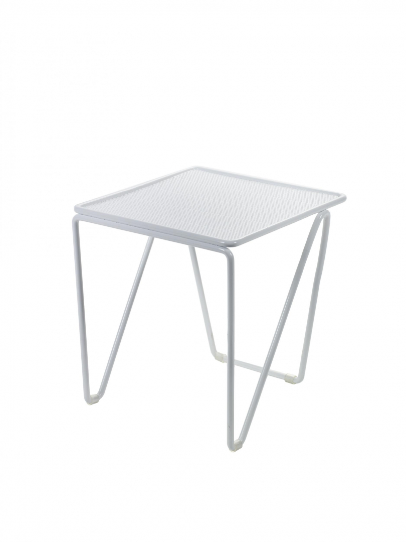 Table d'appoint en aluminium - SERAX
