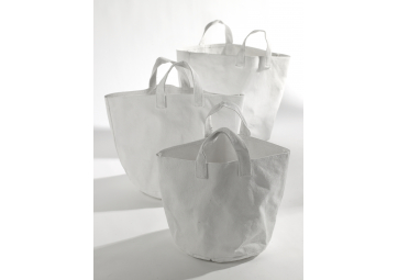 Lot de 3 sacs en canvas - SERAX