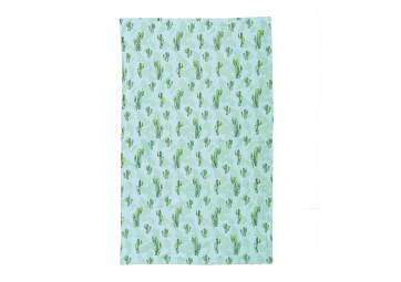 Serviette Cactus Green - single - BALITOWEL