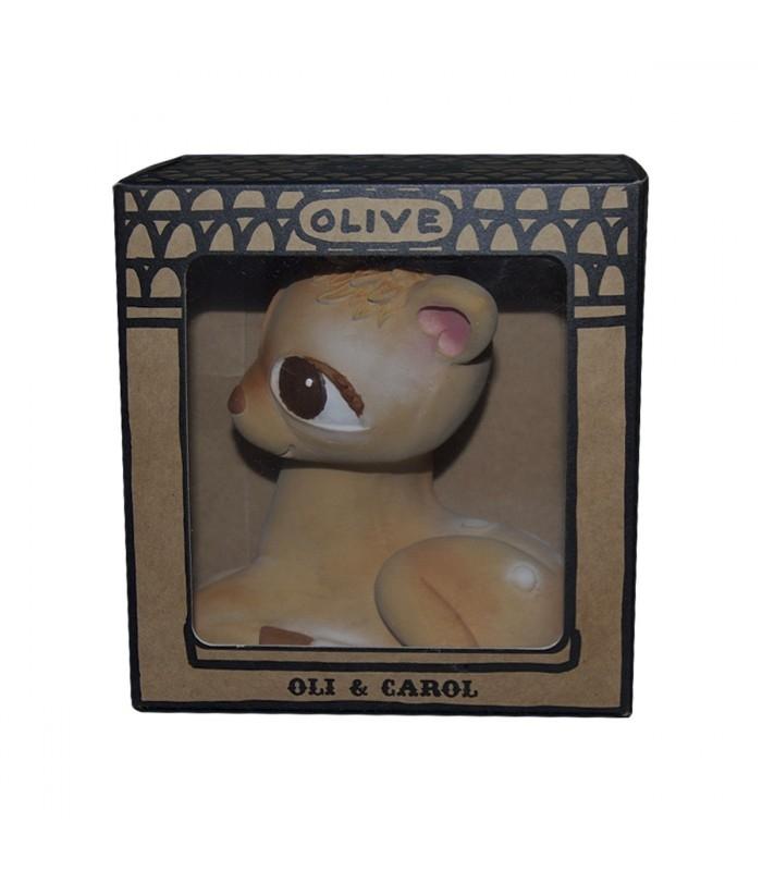 Olive la Biche - OLI & CAROL
