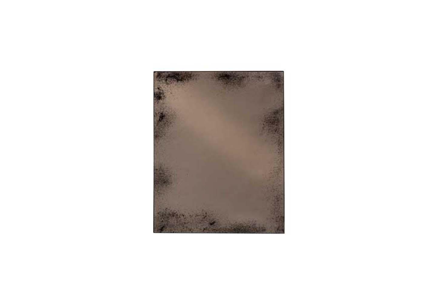 Miroir rectangulaire Bronze XL - NOTRE MONDE