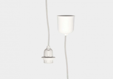 Kit de suspension Abat-jour - FERM LIVING