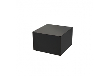 Tables d'appoint Charcoal Cube small - NOTRE MONDE