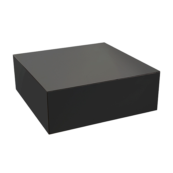 Tables basse Charcoal Cube large - NOTRE MONDE