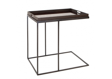 Table RECTANGLE TRAY large - NOTRE MONDE