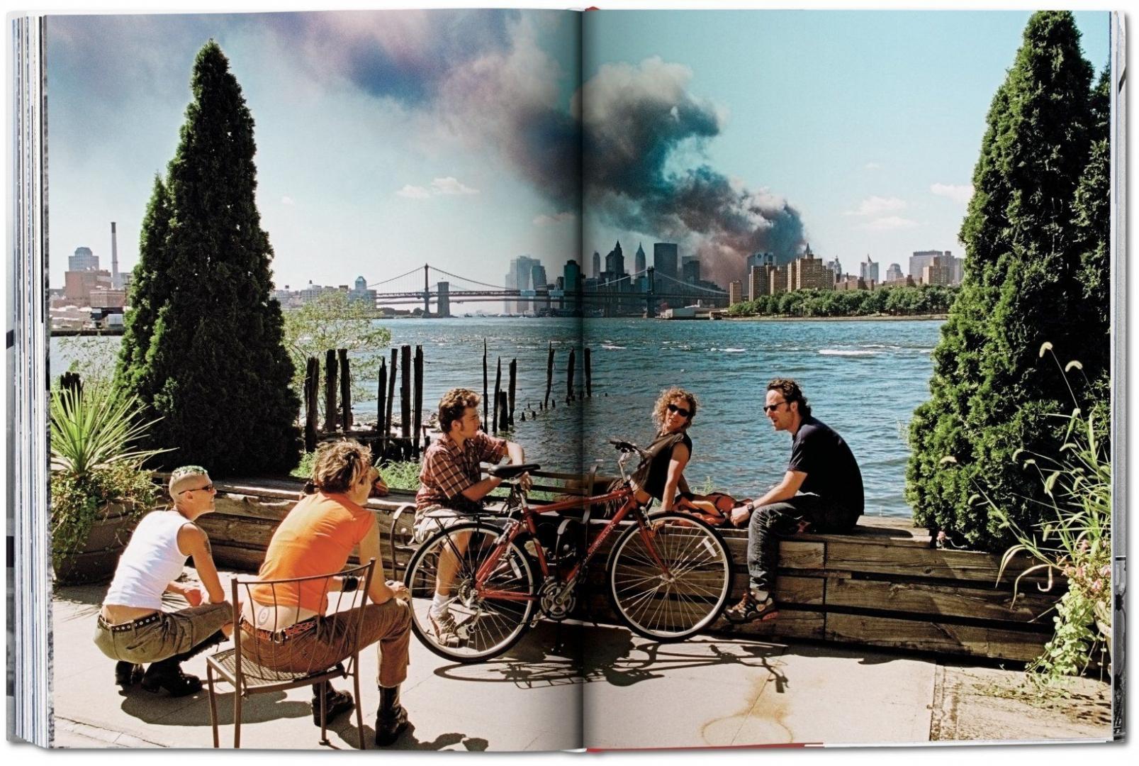 Livre New York portrait d'une ville - TASCHEN