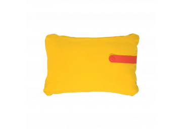 Coussin Color Mix 44x30 jaune toucan - FERMOB