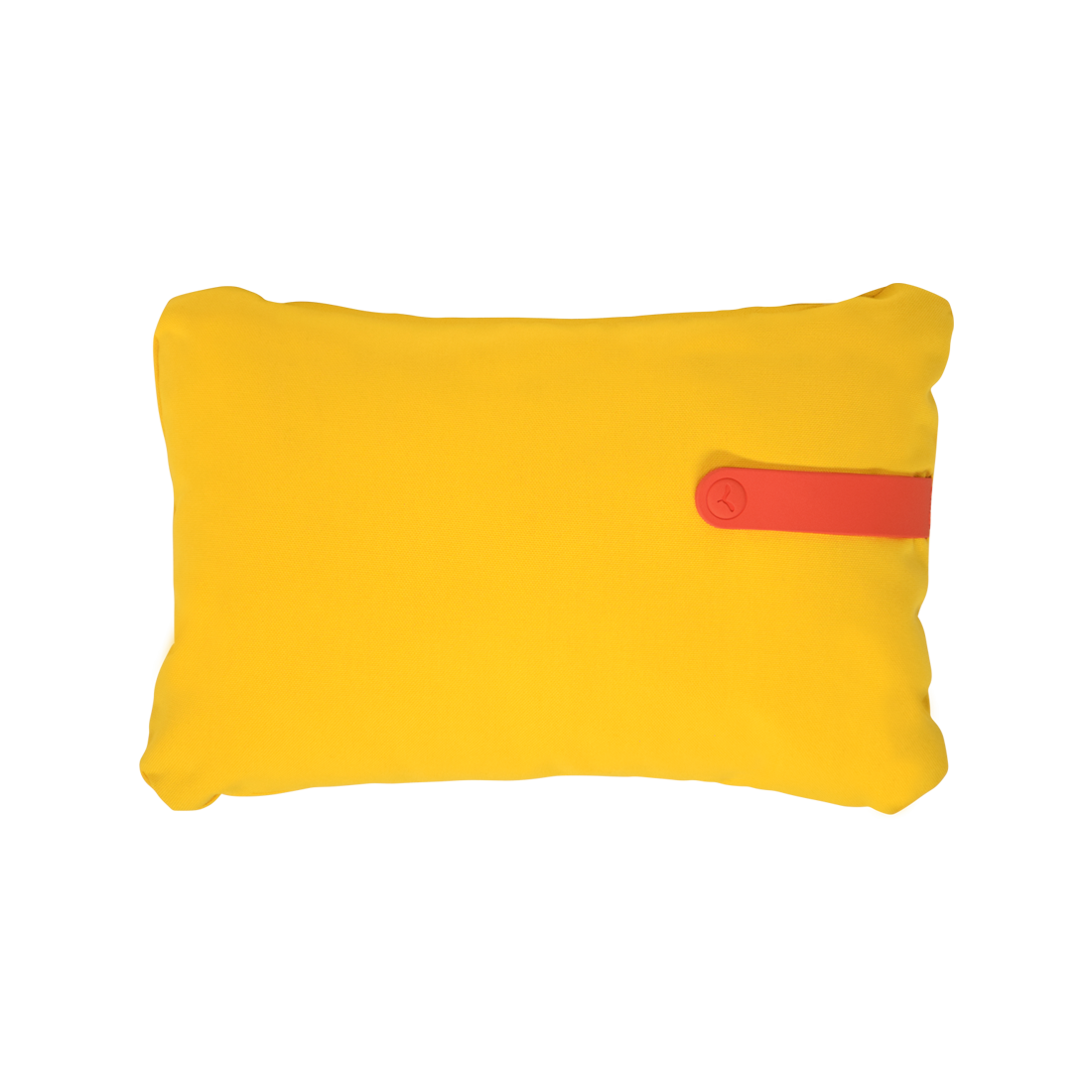 Coussin Color Mix 44x30 jaune toucan - FERMOB