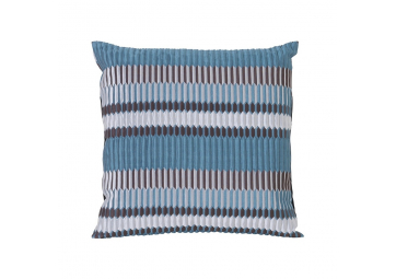 Coussin Pleat Sea 40x40 - FERM LIVING