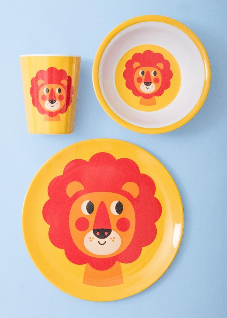 Verre New Lion - OMM DESIGN