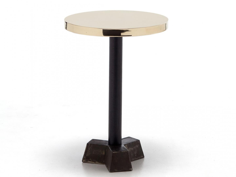 Table basse Brass - GERVASONI