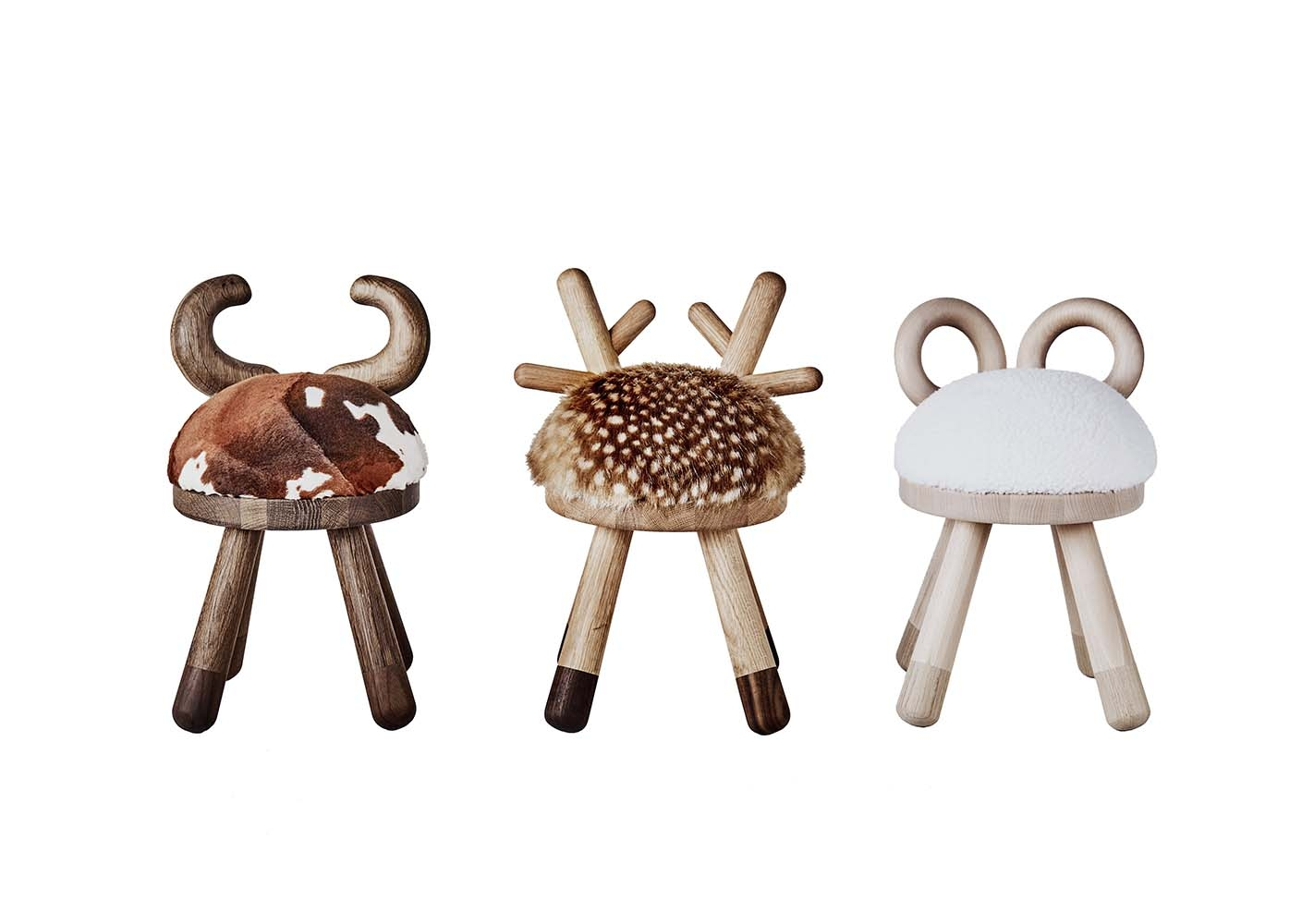 Bambi Chair - ELEMENTS OPTIMAL