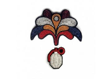 Boîte panoplie Bombe + Fleur - MACON & LESQUOY