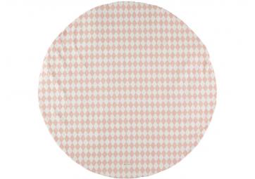 Tapis Apache - Pink Diamonds - NOBODINOZ
