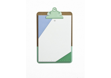 Bloc note - Module - PAPIER TIGRE