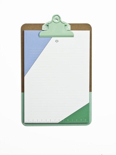 Bloc note - Module