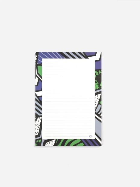 Bloc note - Patchwork